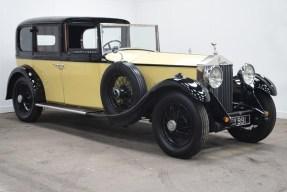1929 Rolls-Royce Phantom