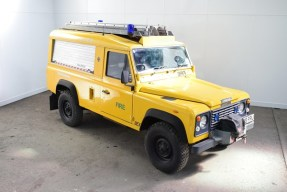 1988 Land Rover 110