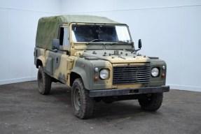 1998 Land Rover 110