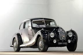 1948 Bristol 400