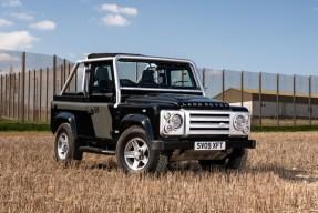 2009 Land Rover Defender