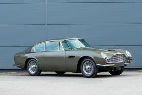 c. 1971 Aston Martin DB6