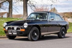 1978 MG MGB GT