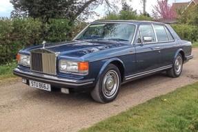 1983 Rolls-Royce Silver Spirit