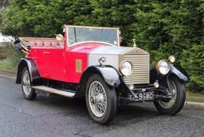 1928 Rolls-Royce 20hp