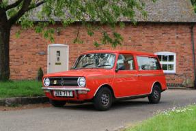 1979 Mini Clubman