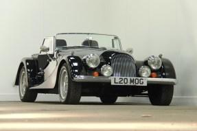 1993 Morgan Plus 8