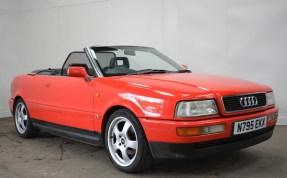 1995 Audi Cabriolet