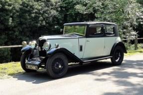 1931 Riley Alpine