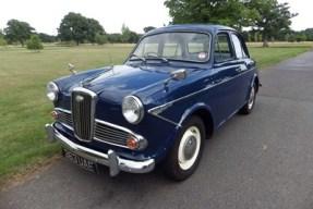 1963 Wolseley 1500