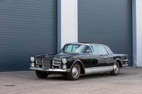 1961 Facel Vega Excellence