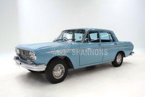 1965 Toyota Crown
