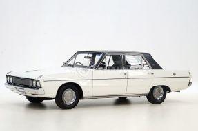 1970 Chrysler Valiant
