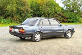 1988 Peugeot 505