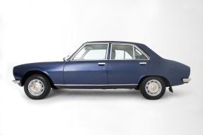 1975 Peugeot 504