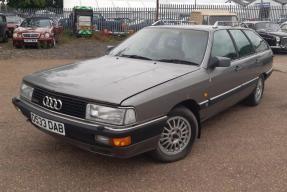 1987 Audi 200