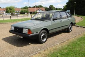 1985 Talbot Alpine