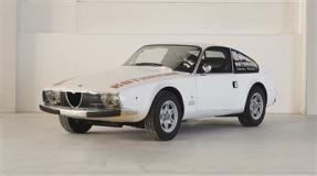 1972 Alfa Romeo Junior Zagato