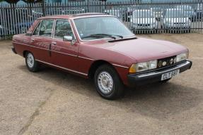 1978 Peugeot 604