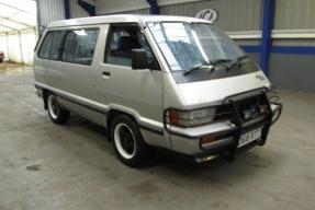 1987 Toyota Space Cruiser