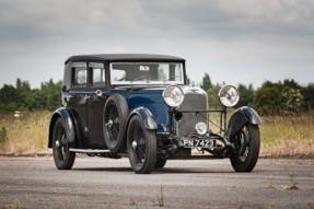 1931 Lagonda 3-Litre