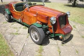 1964 Triumph Spitfire