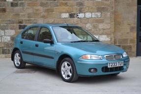 1999 Rover 214