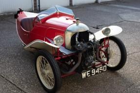 c. 1930 Morgan 3 Wheeler