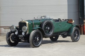 1928 Sunbeam 25hp
