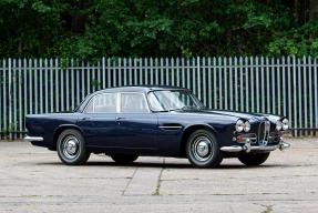 1963 Aston Martin Lagonda Rapide
