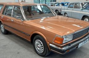 1980 Datsun 280c
