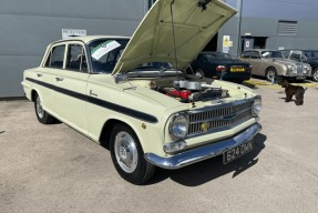 1962 Vauxhall VX 4/90