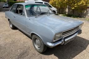 1969 Vauxhall Viva