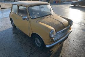 1976 Mini 1000