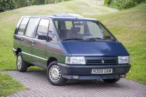 1990 Renault Espace