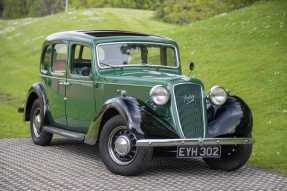 1938 Austin 14