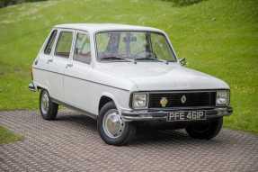1975 Renault 6