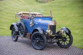 1914 Morris Oxford