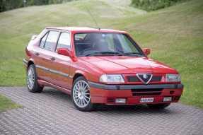 1992 Alfa Romeo 33