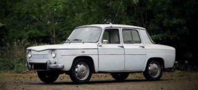 1964 Renault 8