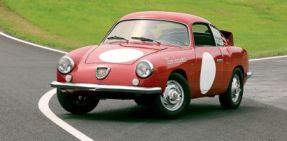 1960 Abarth Fiat 750