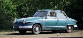1965 Panhard PL17
