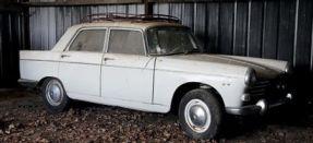 1964 Peugeot 404