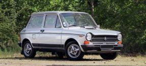 1979 Autobianchi A112