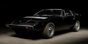 1982 Maserati Khamsin