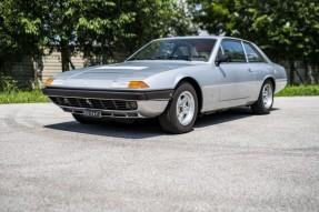 1975 Ferrari 365 GT4 2+2