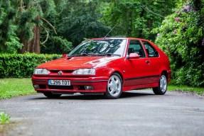 1993 Renault 19