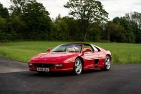 1998 Ferrari F355 GTS