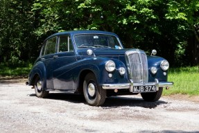 1958 Daimler Conquest