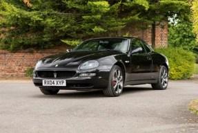 2004 Maserati 4200 GT Coupe